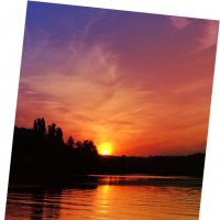 закат :: вадим валерьевич