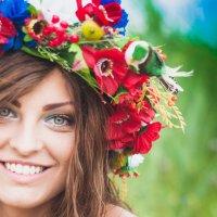 Ukrainian girl_2 :: Алиса Еникеева