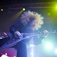 Dave Mustaine :: Борис Васильев