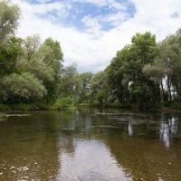 річка :: МищЪя Бульбо