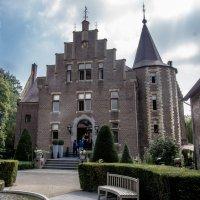 Замок Терворм :: Witalij Loewin