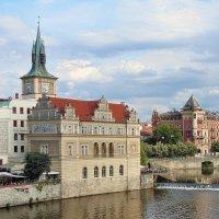 Прага :: Александр Назаров