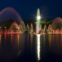 фонтан парк горького)))) :: кристина ниточкина