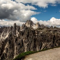 The Alps 2014-Italy-Dolomites2 :: Arturs Ancans