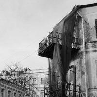 Ремонт :: Владимир Смирнов
