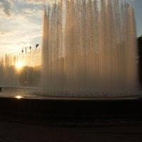 фонтан :: Валентина Папилова