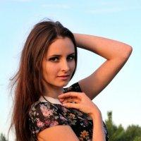 Девушка :: Валентина Федорова