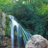 Водопад Джур-Джур :: Олеся Кудина