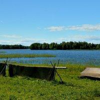 Онежское озеро. :: Маry ...