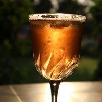 Освежающий напиток :: Mariya laimite