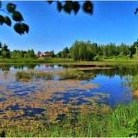 Место для рыбаков :: Андрей Куприянов