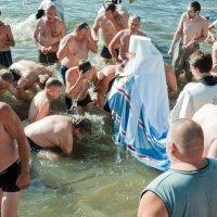 В день крещения Руси :: Владимир Новиков