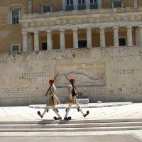 Афины :: натальябонд бондаренко