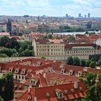 Прага! :: Оксана Яремчук