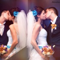 Свадьба 1 :: Дарина Колода