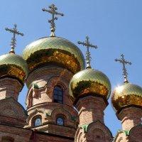 Православие :: Сергей Рубан