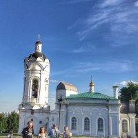 В парке :: Ирина Бирюкова