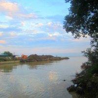Морской канал :: Катя Бокова