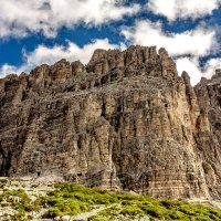 Yhe Alps 2014-Italy-Dolomites 3 :: Arturs Ancans