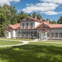 Музей-заповедник Абрамцево :: Борис Гольдберг