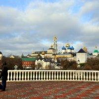 На этюдах-2 :: Anatoley Lunov