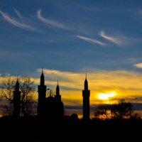 Майкопская мечеть :: Аня Смутина