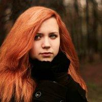в осени :: Элеонора Макарова