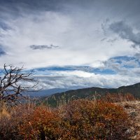 горный пейзаж :: Нина Хренова (Ninonnn)