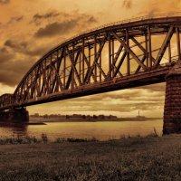 Мост :: Андрей Бойко