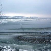 Первый лед :: Алексей Деменев