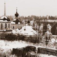 Русская провинция :: Ирина Колотвина