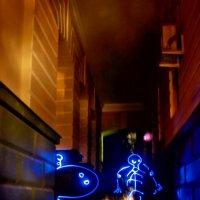Дом с привидениями :: Владимир Ноздрачев