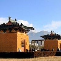 Тибет. Гималаи :: Вероника Касаткина
