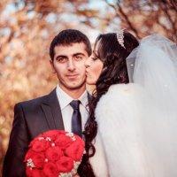 Михаил и Сиран :: Ирина Емельянова
