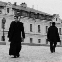 Разные дороги :: Валерий Янченко