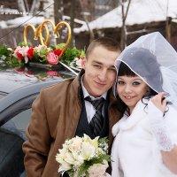 Рома и Настя :: Нина и Валерий Андрияновы