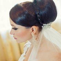 Wedding :: Алиса Воробьева
