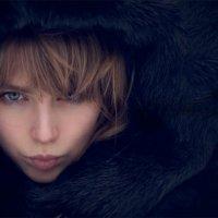 Автопортрет :: Светлана Беляева