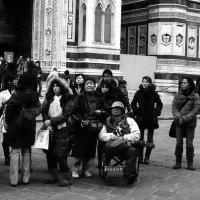 экскурсия по японски :: Kate Sparrow