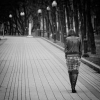 Меланхолия :: Валерий Яблоков