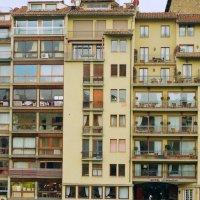 окна Флоренции :: Kate Sparrow