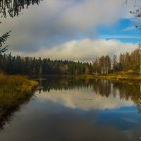 осень :: Aleksey Donskov