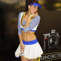 Я люблю Nikon ! :: Игорь Абрамов