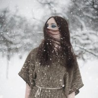 снежная :: Александр Мухин