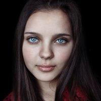 Валерия Шадрина - Июлия :: Фотоконкурс Epson