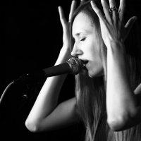 Аня Пайманова - Сила музыки