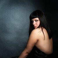 портрет Натали :: Анастасия Сесорова