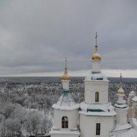 Святогорье :: Юрий Кальченко