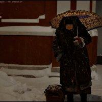 С зонтом :: DR photopehota