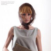 Дизайнерская одежда Александра Кюдырова :: Катрин Миракова